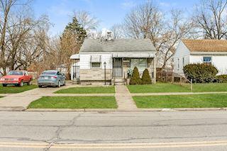 investment property - 18710 Tireman St, Detroit, MI 48228, Wayne - main image