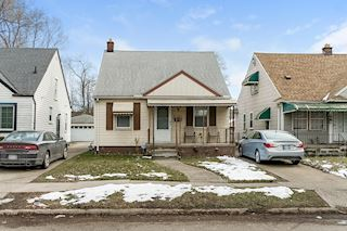 investment property - 7424 Mansfield St, Detroit, MI 48228, Wayne - main image