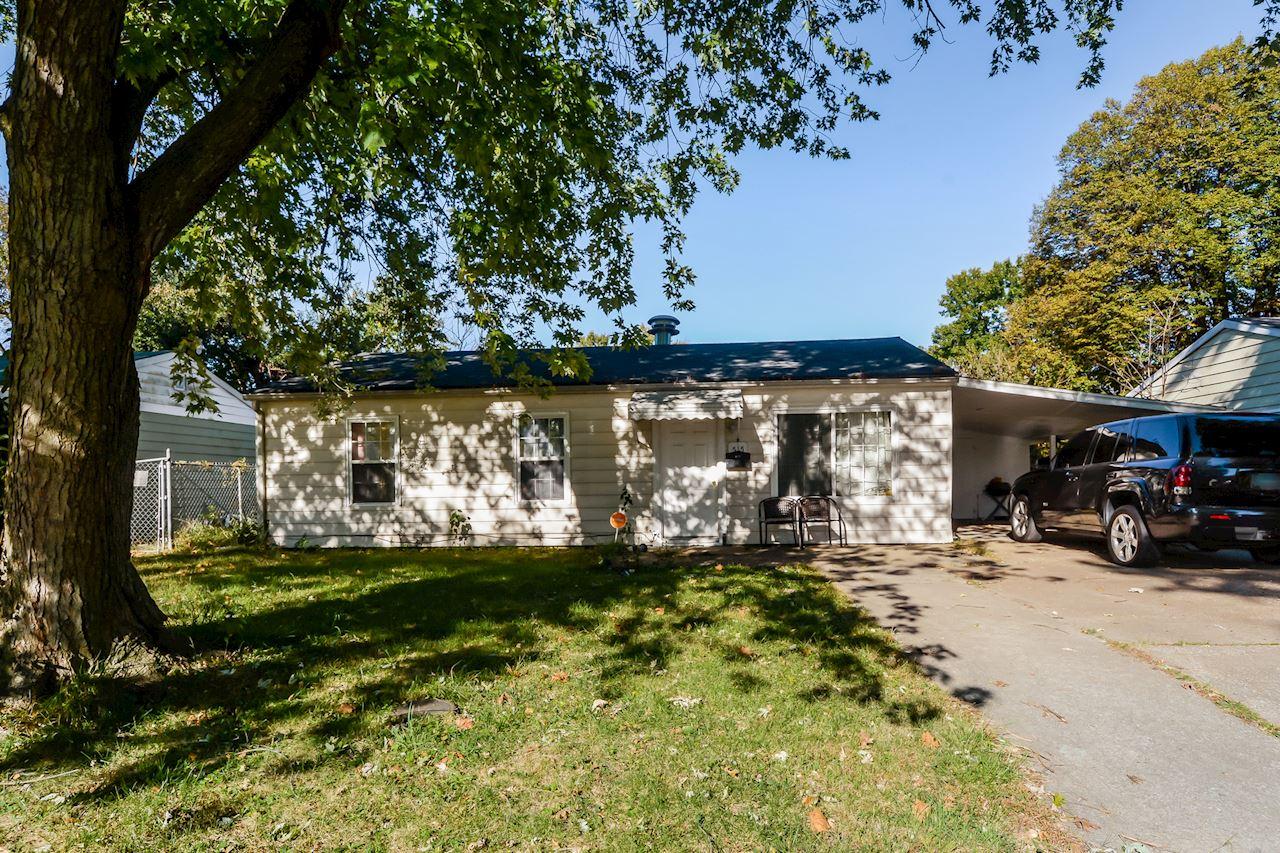 investment property - 515 Saint Barbara Ln, Cahokia, IL 62206, Saint Clair - image 0
