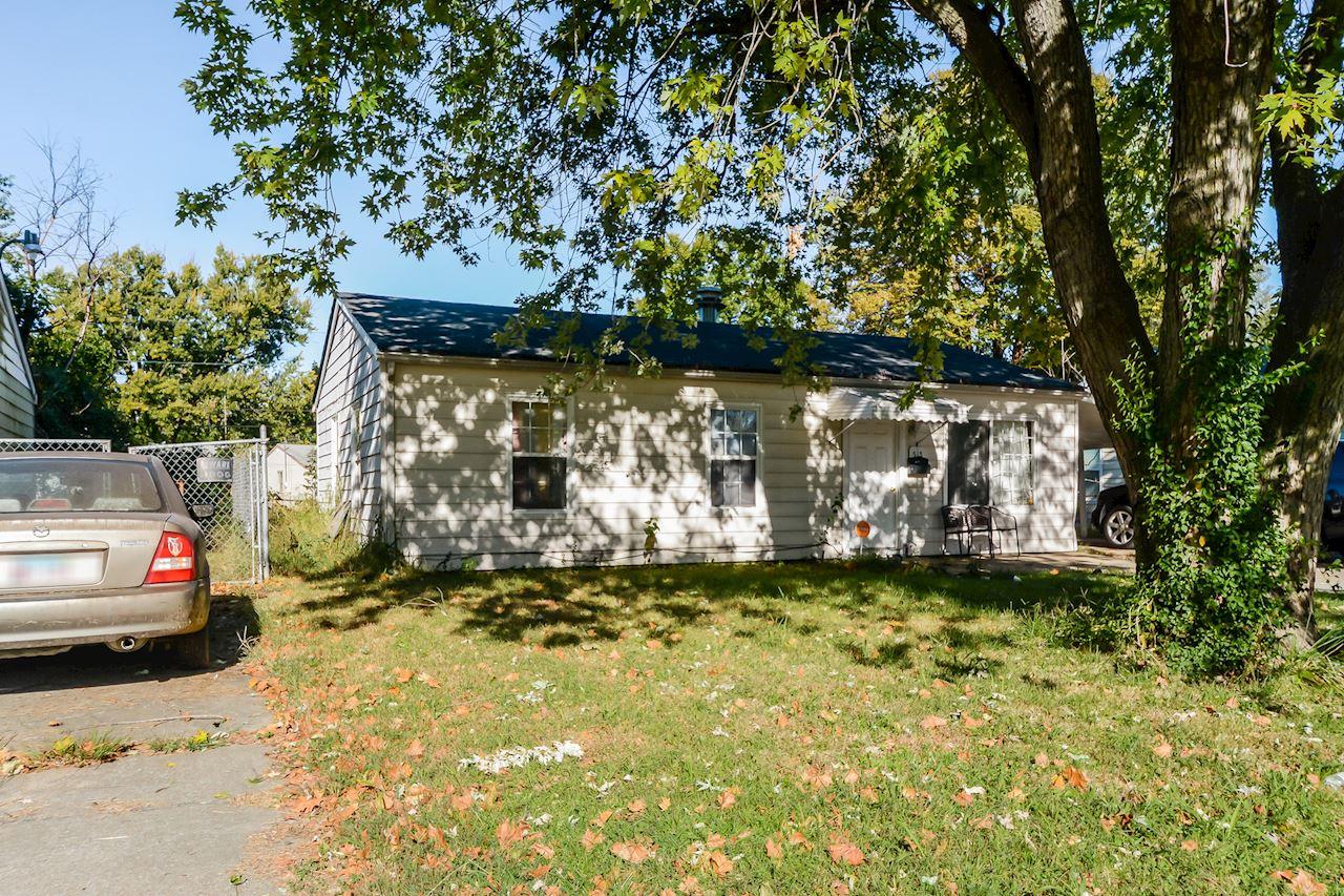 investment property - 515 Saint Barbara Ln, Cahokia, IL 62206, Saint Clair - image 2