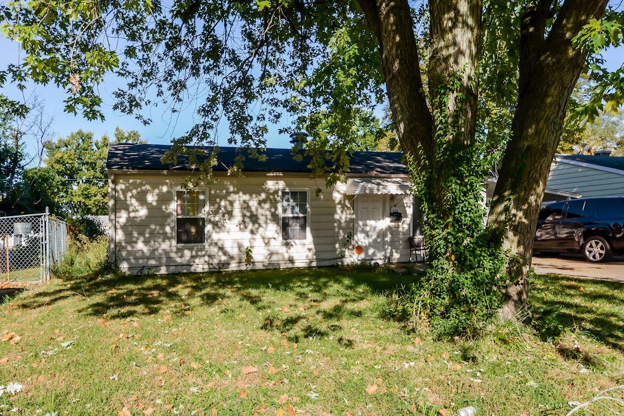 investment property - 515 Saint Barbara Ln, Cahokia, IL 62206, Saint Clair - image 3
