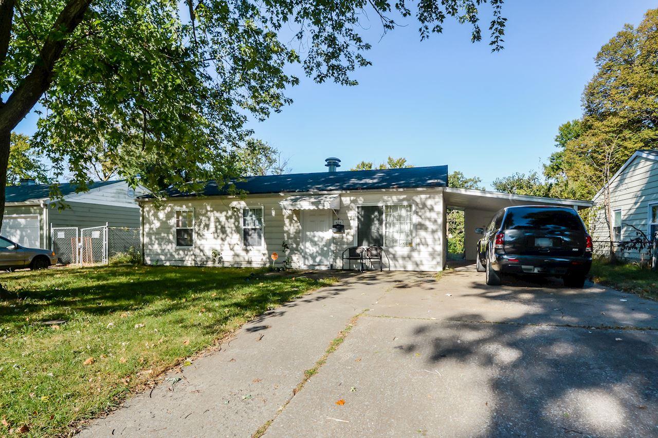 investment property - 515 Saint Barbara Ln, Cahokia, IL 62206, Saint Clair - image 4