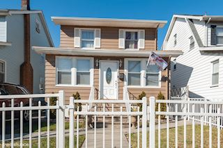 investment property - 137 N 16th St, Bloomfield, NJ 07003, Essex - main image