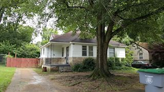 investment property - 1570 Rebecca St, Memphis, TN 38111, Shelby - main image