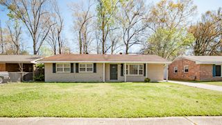 investment property - 4429 Wright St, Montgomery, AL 36116, Montgomery - main image
