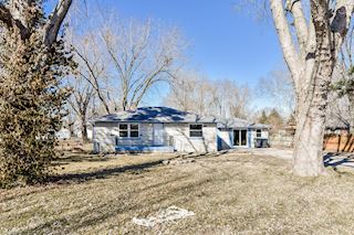 investment property - 5270 Mount Pleasant Center St, Greenwood, IN 46142, Johnson - main image