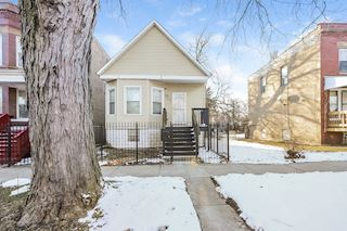 investment property - 7418 S Blackstone Ave, Chicago, IL 60619, Cook - main image