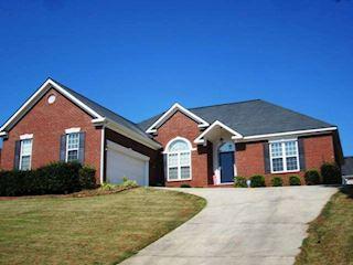 investment property - 4858 Somerset Dr, Evans, GA 30809, Columbia - main image
