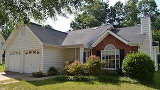 investment property - 10507 Iron Gate Ln, Jonesboro, GA 30238, Clayton - main image