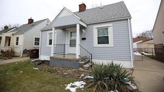 investment property - 34024 Richard St, Wayne, MI 48184, Wayne - main image