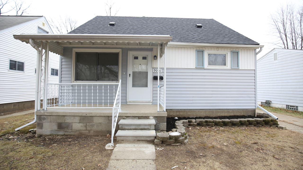investment property - 9046 Louise St, Livonia, MI 48150, Wayne - image 0