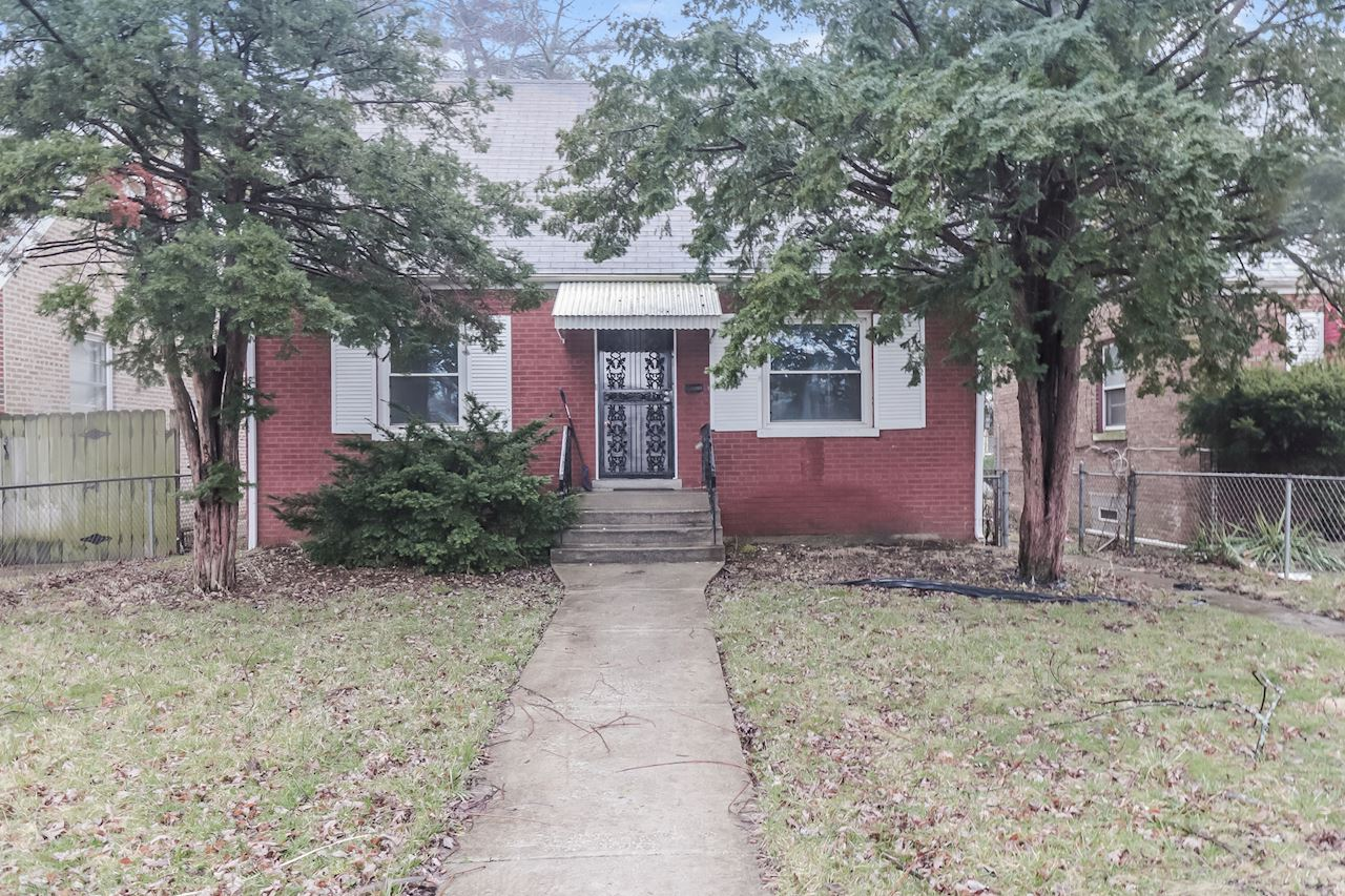 investment property - 12205 S Morgan St, Chicago, IL 60643, Cook - image 0