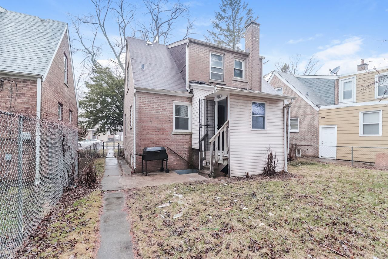 investment property - 12205 S Morgan St, Chicago, IL 60643, Cook - image 3