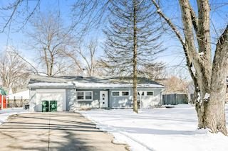 investment property - 316 S Willow Rd, Muncie, IN 47304, Delaware - main image
