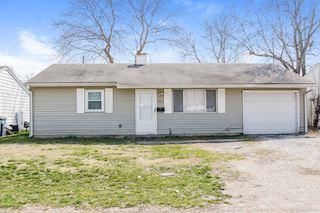 investment property - 54 Saint Gregory Dr, Cahokia, IL 62206, Saint Clair - main image