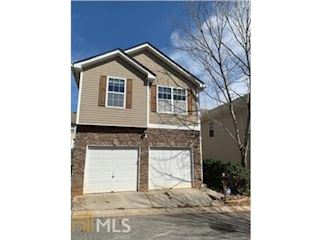 investment property - 1625 Tigris Ct, Atlanta, GA 30349, Clayton - main image