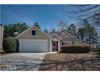 investment property - 7113 Silver Mine Xing, Austell, GA 30168, Cobb - main image
