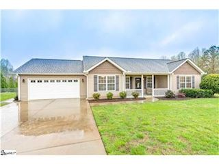 investment property - 109 Countryglen Ct, Greer, SC 29651, Greenville - main image