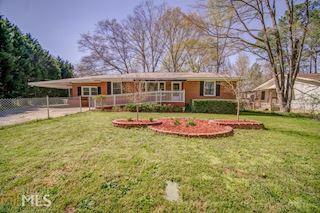 investment property - 10178 Puckett St SW, Covington, GA 30014, Newton - main image