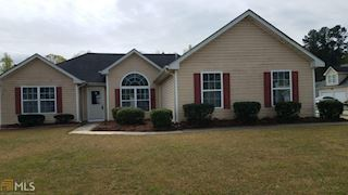 investment property - 6080 Trotters Cir, Fairburn, GA 30213, Fulton - main image
