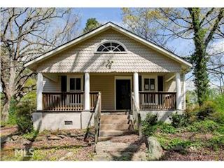 investment property - 2915 Stone Rd, East Point, GA 30344, Fulton - main image
